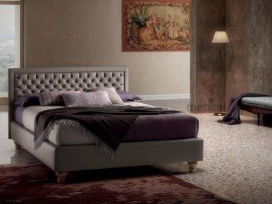NEST Samoa Мягкая кровать