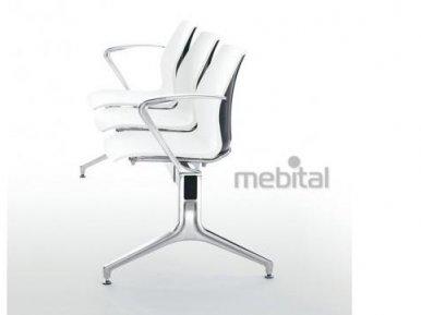 Kalea Kastel Офисное кресло