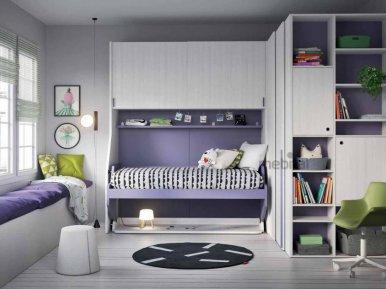 KIDS 31 Nidi Мебель для школьников