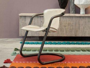 indy Devina Nais Металлический стул