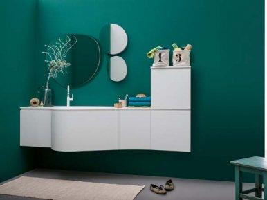 Versa COMP4 Birex Мебель для ванной