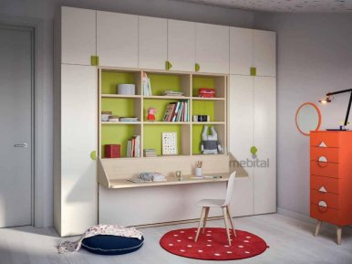 KIDS 2 Nidi Мебель для школьников