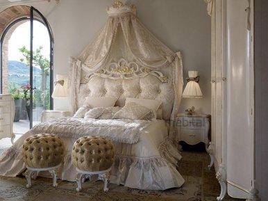 ADELE Volpi Кровать
