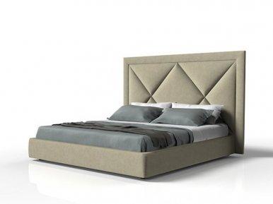 Corniche Alberta Salotti Мягкая кровать