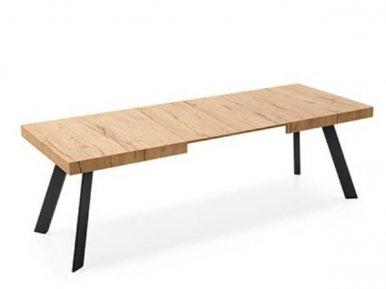 BOLD CB4795-R 160 CONNUBIA Раскладной стол