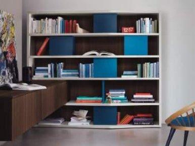 Librerie Modo M5C79 SANGIACOMO Книжный шкаф