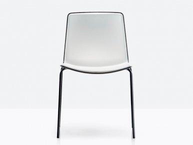 Tweet 890 PEDRALI Металлический стул