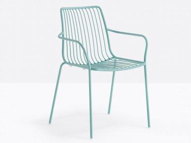 Nolita 3656 PEDRALI Металлический стул