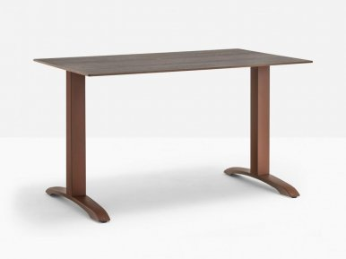 Easy 4381 PEDRALI Нераскладной стол