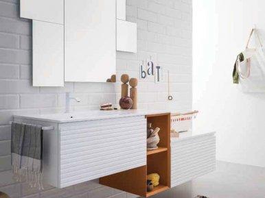 Memento COMP7 Birex Мебель для ванной