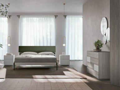 Adele Orme Кровать