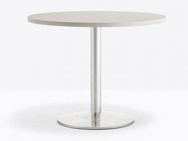 Tonda 4550-4551 PEDRALI Нераскладной стол