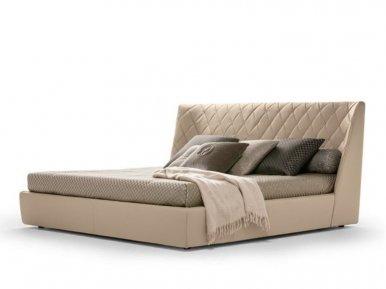 Grace Alberta Salotti Мягкая кровать