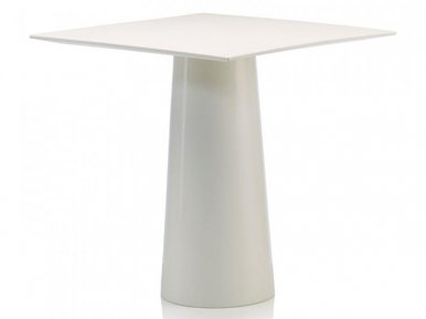 Ice Table ALMA DESIGN Нераскладной стол