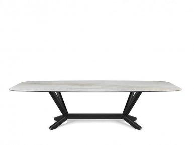 Planer Keramik Cattelan Italia Нераскладной стол