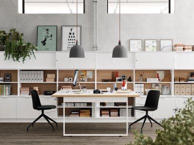 Vertebra MARTEX Мебель для персонала