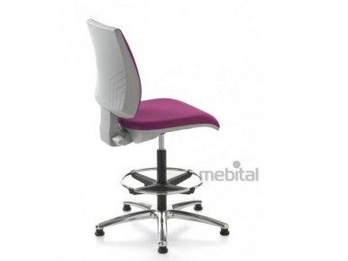 Kubix Stool Kastel Офисное кресло