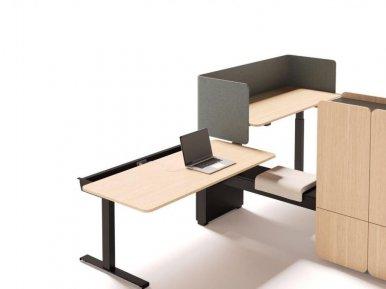 Flow MARTEX Мебель для персонала