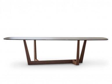 Art wood BONALDO Овальный стол