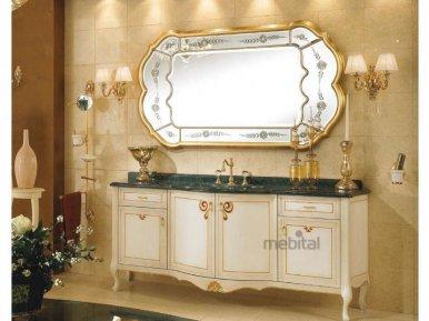 GOLD COMPONIBILE, COMP. 7 Lineatre Мебель для ванной