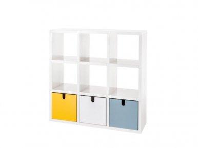 Polvara KARTELL Книжный шкаф