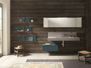 TULLE, COMP. 6 Archeda Мебель для ванной