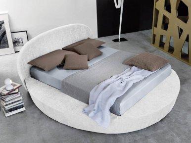 Giotto META DESIGN Круглая кровать