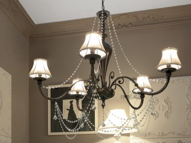 Opera Giusti Portos Потолочная лампа