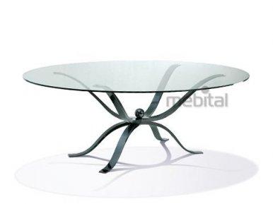 Atlante Cantori Нераскладной стол