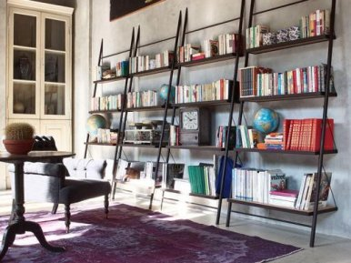 EASY Devina Nais Книжный шкаф
