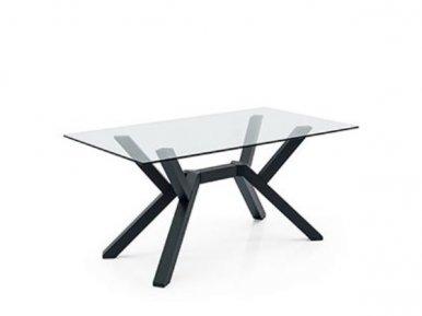Mikado CB4728-FR 130 CONNUBIA Нераскладной стол