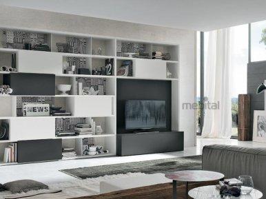 Atlante A027 Tomasella ТВ-стойка