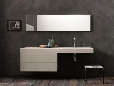 KLASS, COMP. 25 Archeda Мебель для ванной