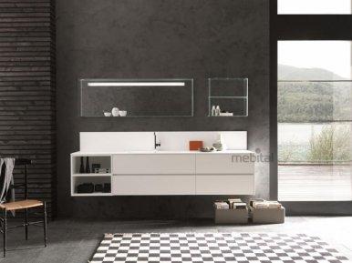 TULLE, COMP. 7 Archeda Мебель для ванной
