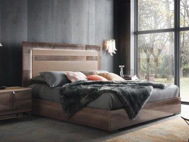 Matera 180 ALF Кровать