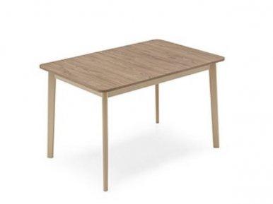 DINE CB4094-Q 90 CONNUBIA Нераскладной стол