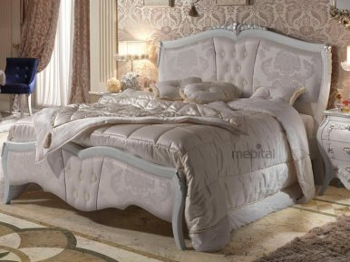 La Belle Epoque, Imbottito Gloria 160 Stilema Кровать