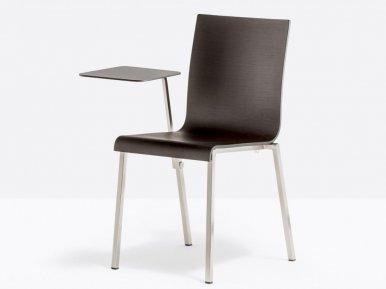 Kuadra 1329 PEDRALI Металлический стул