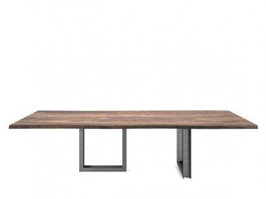 Sigma Cattelan Italia Нераскладной стол