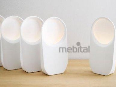 FRANK Miniforms Настольная лампа
