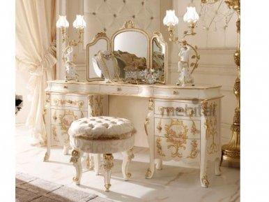 2049/T Туалетный столик Andrea Fanfani Туалетный столик