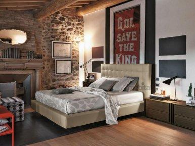 FEEL Tomasella Мягкая кровать