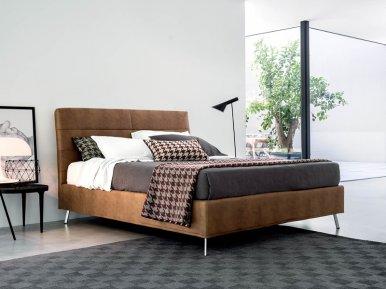 Corallo RIGOSALOTTI Мягкая кровать