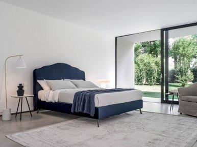Domino RIGOSALOTTI Мягкая кровать