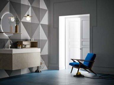 Memento COMP1 Birex Мебель для ванной