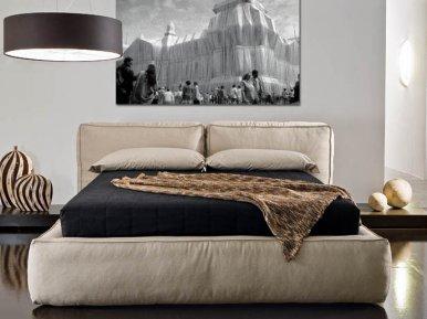 Boss META DESIGN Кровать