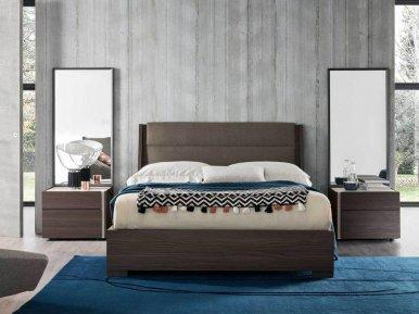 DaDo-Dice bruno oak ALF Спальня