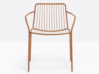 Nolita 3655 PEDRALI Металлический стул