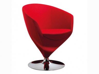 Feuss 1620 PO B02G CIZETA Кресло