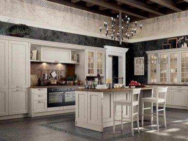 VIRGINIA Arredo3 Итальянская кухня